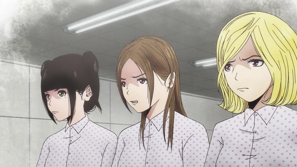 「Back Street Girls ゴクドルズ」3話感想 (14)