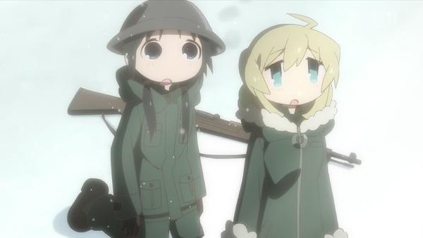 「少女終末旅行」12話(最終回) (47)