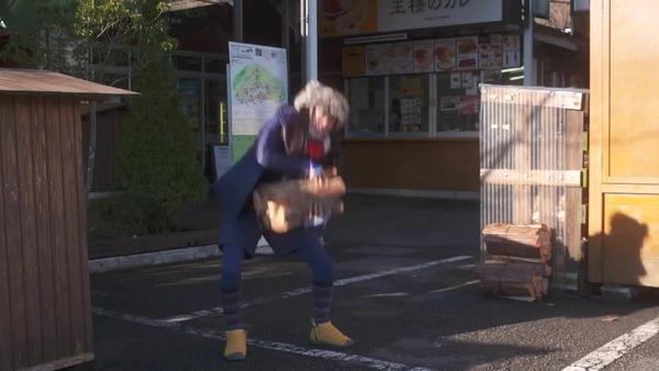 「ゆるキャン△」第11話感想 画像 (79)