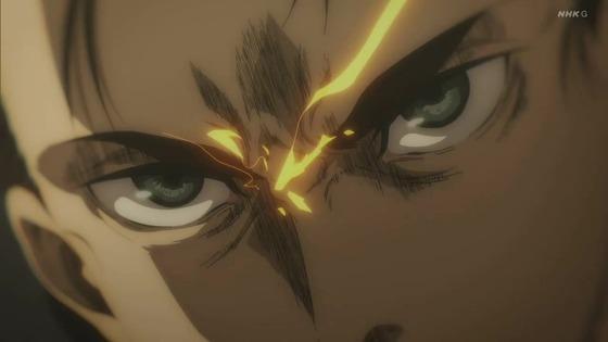 「進撃の巨人」第75話(4期 16話)感想 (170)