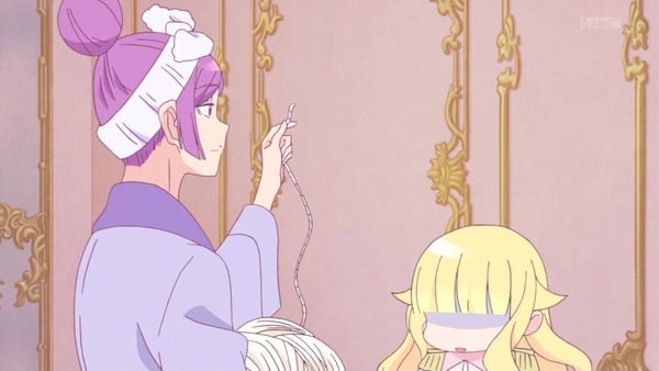 「ベルゼブブ嬢のお気に召すまま。」12話感想 (23)