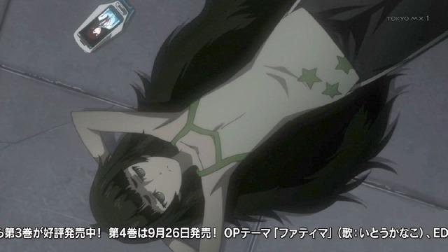 「シュタインズ・ゲート ゼロ」22話感想 (33)