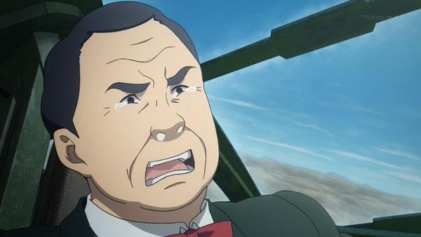 「荒野のコトブキ飛行隊」3話 感想 (56)