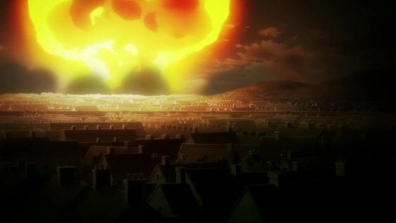 「進撃の巨人」66話(4期 7話)感想 (93)
