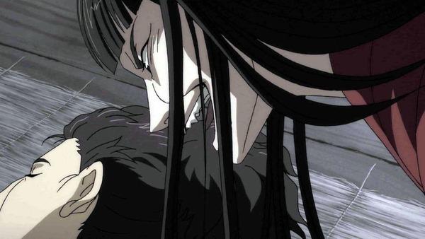 「どろろ」第7話 感想 (32)