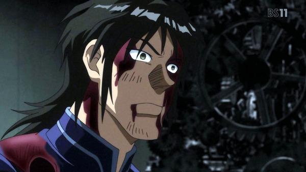 「からくりサーカス」12話感想 (40)