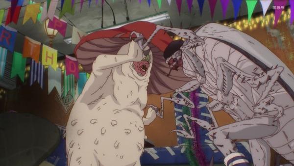 「ドロヘドロ」第10話感想 画像 (3)