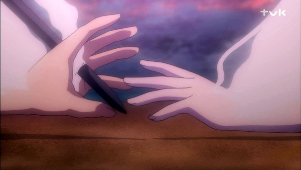 「UQ HOLDER! 魔法先生ネギま!2」11話 (30)