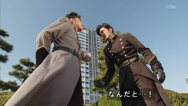 「仮面ライダーゴースト」26話感想 (2)