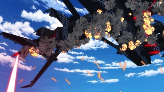 「ストライクウィッチーズ ROAD to BERLIN」3期 10話感想 画像 (52)