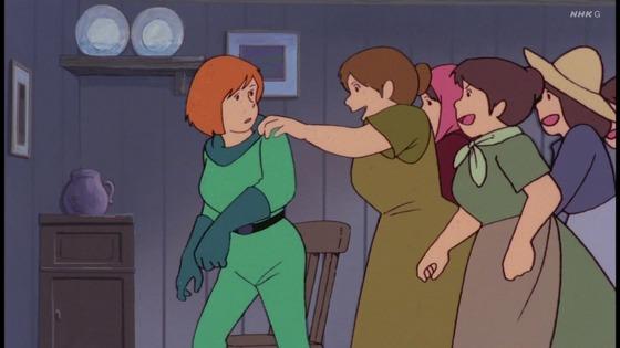 「未来少年コナン」第20話感想 画像 (33)