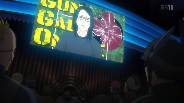 「SAO ガンゲイル・オンライン」3話感想 (42)