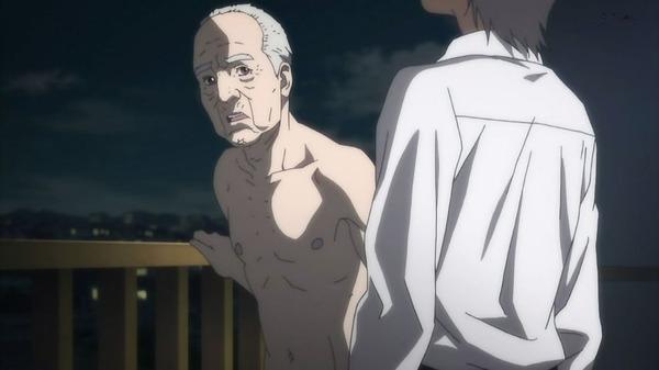「いぬやしき」11話(最終回) (16)