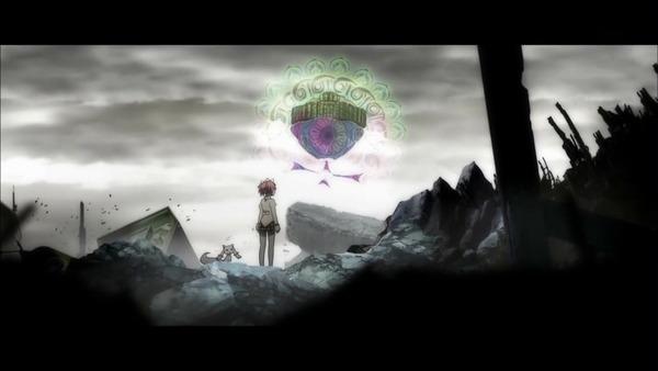 「まどか☆マギカ」12話 最終回感想 (1)