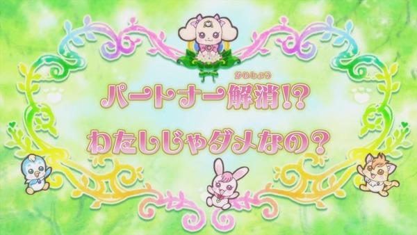 「ヒーリングっど♥プリキュア」2話感想 画像  (11)