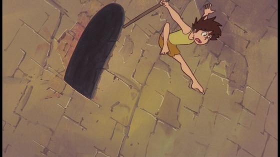 「未来少年コナン」第5話感想 (94)