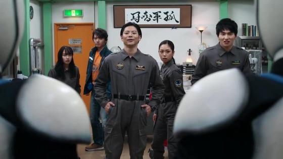 「ウルトラマンZ」第7話感想 (8)