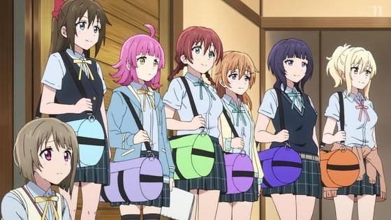 「ラブライブ!虹ヶ咲学園」10話感想 画像 (6)