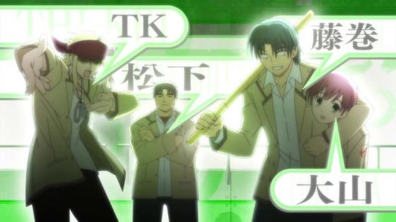 「Angel Beats!」第2話感想 (6)