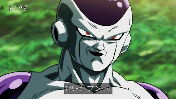 「ドラゴンボール超」121話 (11)