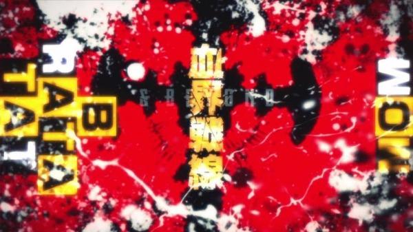 「血界戦線 & BEYOND」2期 9話 (78)