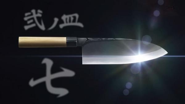 「食戟のソーマ 弐ノ皿(2期)」