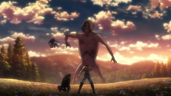 「進撃の巨人 Season2」37話 (20)