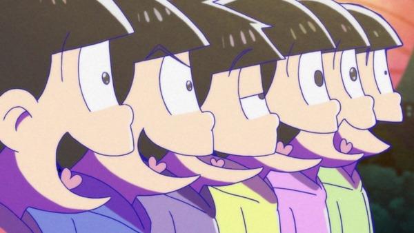 「おそ松さん」2期 11話 (3)