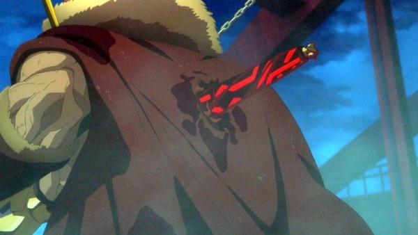 「FateZero」23話 (85)