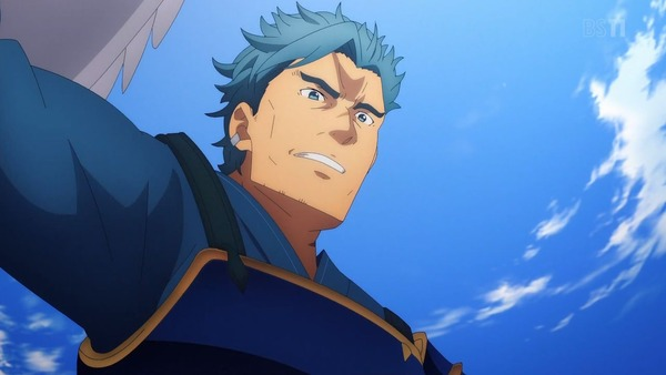「SAO  アリシゼーション」2期 9話感想 画像  (7)