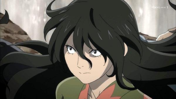「どろろ」第13話 感想 (27)