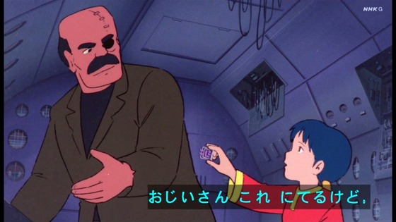 「未来少年コナン」第12話感想 (77)