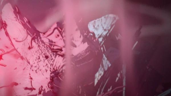 シドニアの騎士 第九惑星戦役 (40)