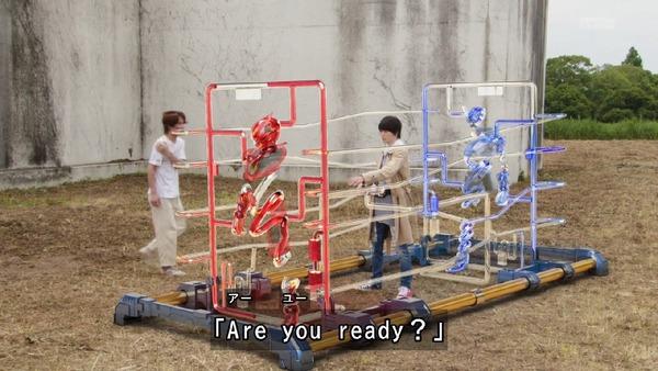 「仮面ライダービルド」1話 (54)