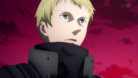 「SAO アリシゼーション」3期 第16話感想  (4)
