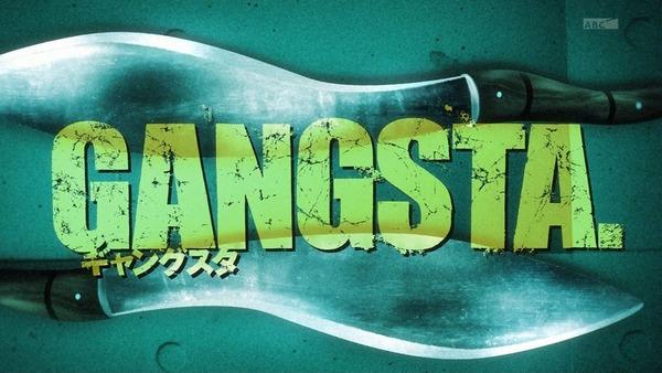 GANGSTA (ギャングスタ」) (59)