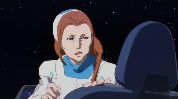 Gのレコンギスタ (21)