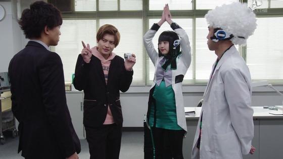 「仮面ライダーゼロワン」第36話感想  (21)