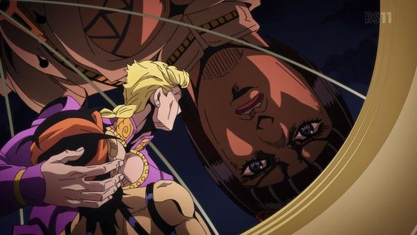 「ジョジョの奇妙な冒険 5部」30話感想 (12)