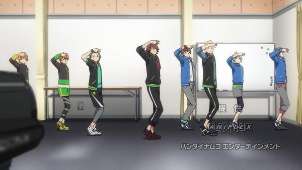 「アイドルマスター SideM」9話 (10)