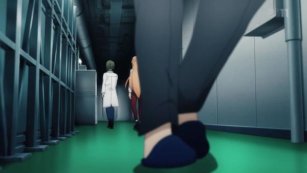 「アリシゼーション」SAO3期  (45)
