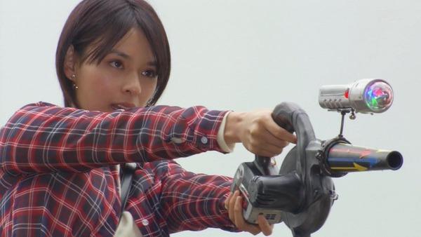 「仮面ライダーゴースト」33話感想 (9)