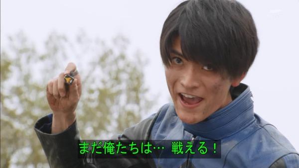 「仮面ライダーゴースト」33話感想 (43)