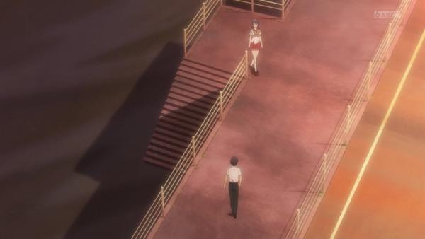 「この世の果てで恋を唄う少女YU-NO」9話感想 (62)