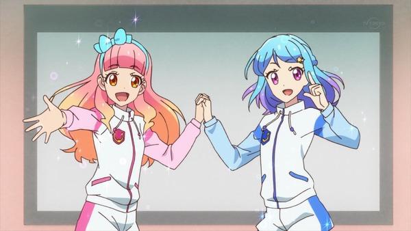 「アイカツフレンズ!」37話感想  (20)