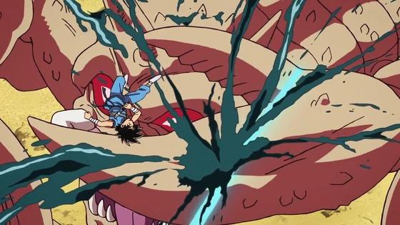 「ダイの大冒険」第2話感想 画像 (33)