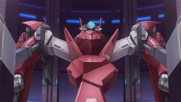 蒼穹のファフナー EXODUS (44)
