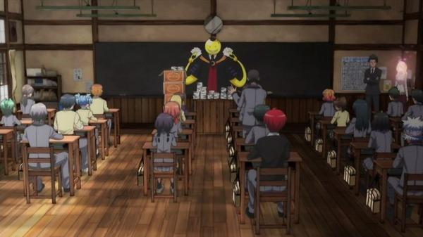 「暗殺教室」第2期 21話感想 (36)
