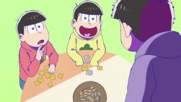 「おそ松さん」2期 9話 (32)