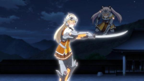 「刀使ノ巫女」11話 (32)